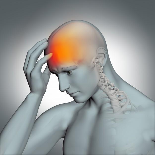 illustration-of-human-figure-with-headache_1048-2323